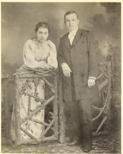 Fuller-Ida-married